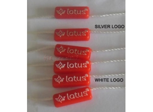 LOTUS - SILVER & WHITE COLOR